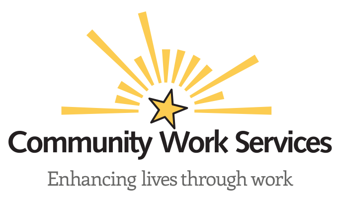 Community Works Services logo